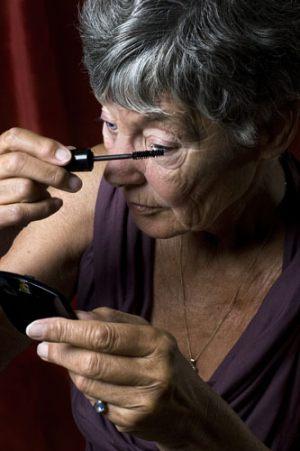 Gitte Müller - Min mor - Bedste portræt