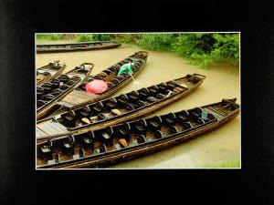 Jens AndersenRowboats