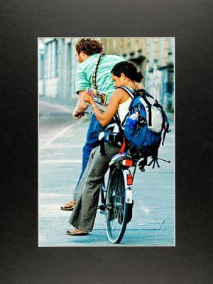 Preben Agerbo LarsenCykelturister
