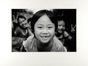 Nicolai BrixVietnamesisk pige