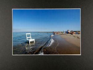Nicolai BrixThe Chair b