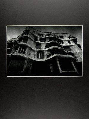 Mahesa WiduraOld and new architecture c