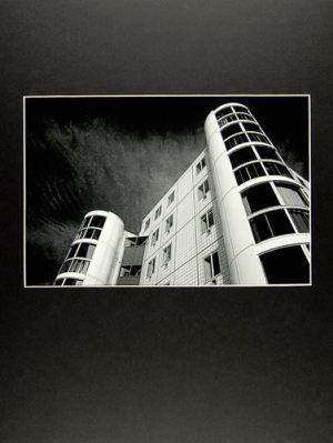 Mahesa WiduraOld and new architecture d