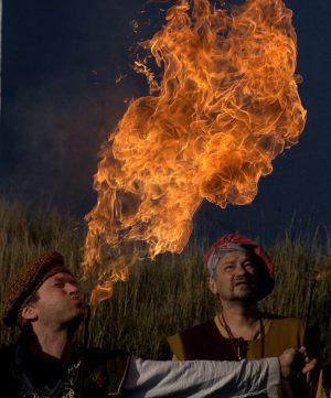 FIRE---Ernst-Jensen---Aalborg-Fotoklub