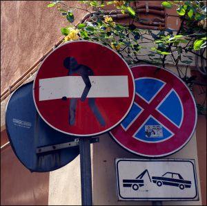 Vejskilte---Tage-Christiansen---Herlev-Fotoklub