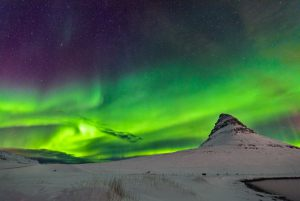 3489_Michael Molter_Northern_Lights_over_Kirkjufell
