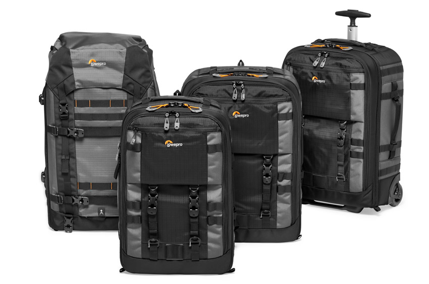 Lowepro ProTrekker II Group