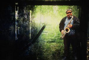 Ole Suszkiewicz - Saxofon