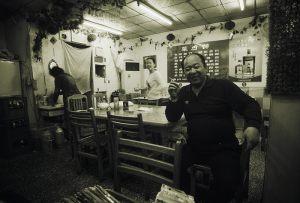 William Gaarde-Nissen - Restaurant