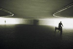 William Gaarde-Nissen - Underpass