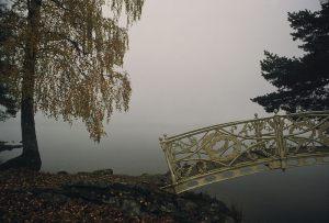 Henrik R. Kristensen - Træet ved broen - Dommerdiplom Viggo Lind