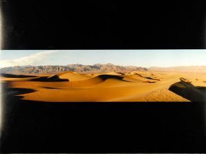 Jens Vester	Death Valley Sand Dunes, USA