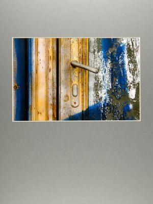 Tommy Jacobsen	Doors of Budapest c	Dommerdiplom Claus Thorsted