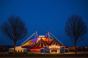 Circus-Arena---Carl-Erik-Mabeck-ASDF-EFIAP-PSA-natur---Fotolinsen-Silkeborg